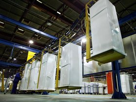 Arctic's Exports Up Nearly 30% In 2012, To Some EUR200M