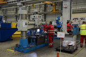 Lufkin Plans To Boost Production At Its Ploiesti Plant