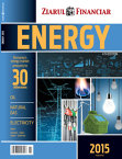 ZF Energy 2015 Yearbook