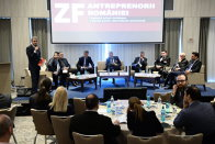 ZF Romania's Entrepreneurs: Support Products Designed And Made In Romania