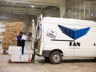 Fan Courier: Average Speed Of Delivery Vehicles Goes Down Instead Of Up