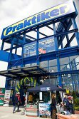 Praktiker Romania Owner Buys Company's Stores In Ploiesti And Constanta