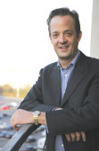 Bob De Man, New General Manager of Raiffeisen Leasing Romania