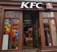 KFC Invests Over EUR1M In Expanding Its Restaurant Chain In Romania