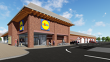 Lidl Opens First Store In Sighisoara