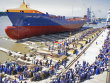 Romania To Take Over Majority Stake in Mangalia Shipyard