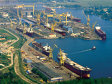 Romanian State Reclaims Majority Stake in Mangalia Shipyard, Damen Holds 49%