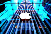 Apple Opens Its Own Company in Romania
