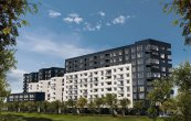 Turkey's Caba Group Builds 273 Apartments In Bucharest In EUR50M Investment
