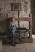 Tohani Winemaker Owner Virgil Mandru Starts New Premium Wine Project