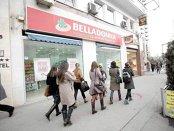 Sensiblu Owner Seeks to Buy 50 Belladonna Pharmacies