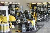 Kaercher Made EUR60M Worth of Vacuum Cleaners in Curtea De Arges in 2018