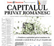 Romanian Private Capital Companies Twice More Profitable Than Foreign Companies