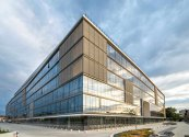 Colliers Takes Over Management Of The Office Project In Cluj-Napoca