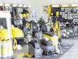 Kaercher Invests EUR25M in Second Vacuum Cleaner Plant in Romania