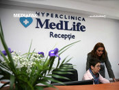 Medlife Group 2019 Turnover Up 21% To RON967M, Net Profit Up 24% To RON20M