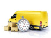 Top Ten Postal, Courier Firms In Romania Had RON2.8B Aggregate Turnover, Over 7,500 Employees In 2019