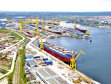 Damen Shipyards Mangalia Gets RON60M CEC Bank Loan to Fund Current Operations