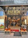 Chocolate Brand Heidi Created in Romania Opens Store in Vienna