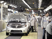 Dacia Sets New Sales Record, With More Than 584,000 Cars Sold In 2016