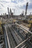 OMV Petrom Invests EUR1.7M In Railway Extension At Petrobrazi Refinery