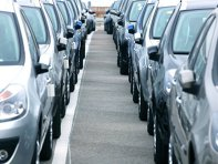 ACEA: Commercial Vehicle Registrations In Romania Plunge 40.5% YoY In January-May 2020