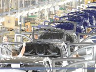 Low Demand Keeps 60,000 Romanian Auto Industry Employees on Furlough