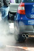 Government Considers Charging Car Pollution Tax Upon First Sale
