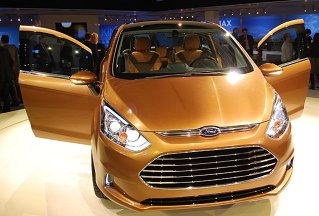 Kirchhoff will build chassis for Ford B-Max