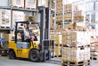 Modern Retail Networks Hold Over 50 Ha Of Logistic Warehouses