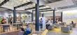 C&W: Co-Working Space Operators Place 3rd In Ranking Of Largest New Tenants In Bucharest