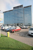 Profi Leases 800 Sqm in Anchor Plaza Building in Bucharest
