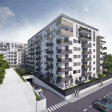 Dan Sucu, Valentin Visoiu Start Works On Fourth Building Of Arcadia Apartments Domenii