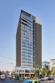 Poland's Footwear Retailer CCC Leases Office Space Within Bucharest's Globalworth Plaza