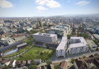 Speedwell Builds Mixed-Use Compound in Cluj-Napoca for EUR42M