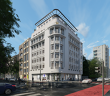 Hagag Development Gets Building Permit for Downtown Bucharest Residential Project