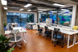3house Coworking Space Concept Reaches 1,700 Sqm Of Space Within Unimed Building In Bucharest