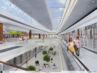 Alpha Bank Sells Mall Plot in Timisoara