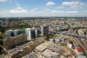 Crosspoint: EUR750M Realty Investments In Optimistic Scenario; EUR500M In Pessimistic Scenario In Romania In 2020