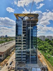 One United Properties Sells 80% Of Apartments Within One Floreasca City Project