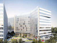 Skanska Sells Two Bucharest Office Buildings to S Immo for EUR97M