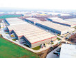 Dunwell: Industrial Transactions Reach 650,000 Sqm in 2020, Up 38% on Year