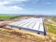 Globalworth Creates New Industrial Hub Around Dacia's Oarja Warehouse