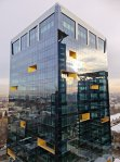 One United Properties Gets EUR50M From Black Sea Trade Bank To Finalize One Tower Office Building
