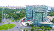 KMG Rompetrol Extends Lease for City Gate Offices in Bucharest