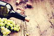 Romania Is World's 12th Wine Producer, As Wine Production Drops 20% This Year