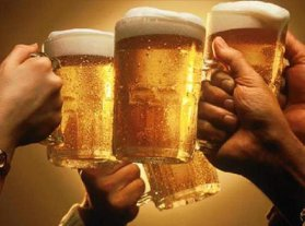 Romania's Beer Market Up 3.8% By Volume In 1H/2015