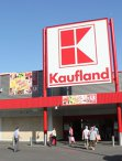 Kaufland Opens New Store In Timis County, Reaches 113 Units In Romania