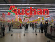Auchan Posts Loss EUR5.3M Loss in 2016