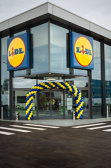 Lidl Sales Up 17% In 2017